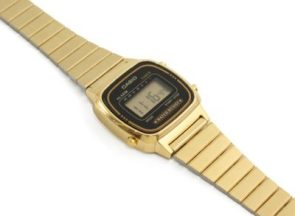 orologio Casio donna