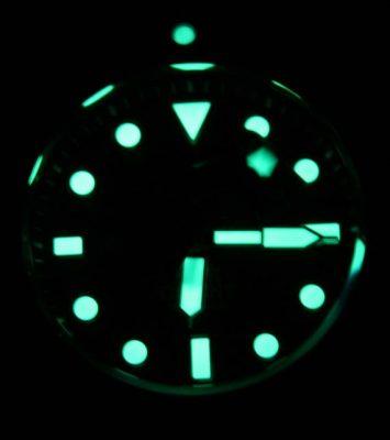 Luminant Negli Orologi