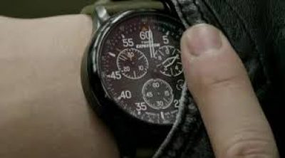 timex expedition 3