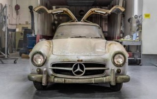 Mercede-Benz