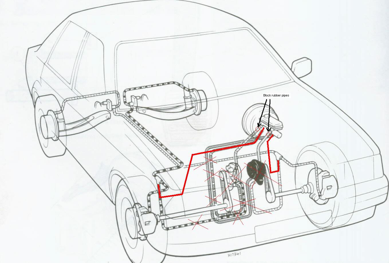Sierra Cosworth Abs Wiring Diagram