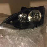 Mk1 Focus Black Headlights Passionford Ford Focus Escort Rs Forum Discussion