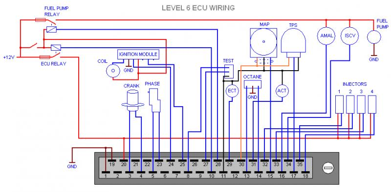 1940d1323034901 2wd sierra cosworth finishing of l6ecuwiring omc 586457 19 kx fuse box diagram wiring diagrams for diy car  at n-0.co
