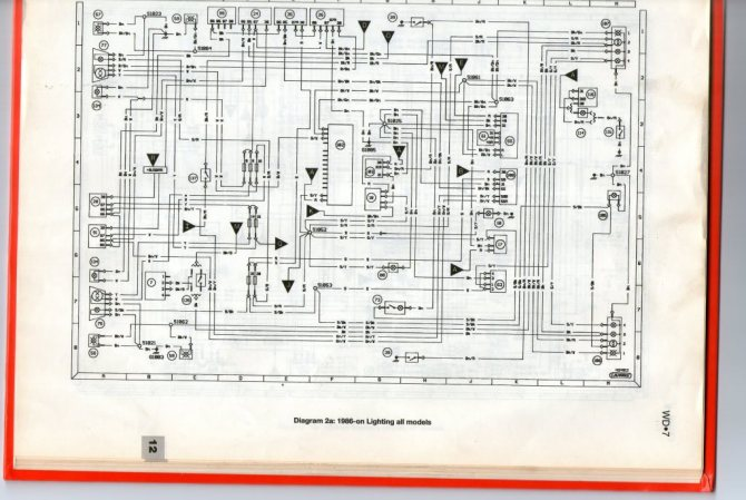 any one understand haynes wiring diagrams  passionford