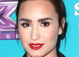 demi-lovato-x-factor-finalists-party-red-lips-1107-art