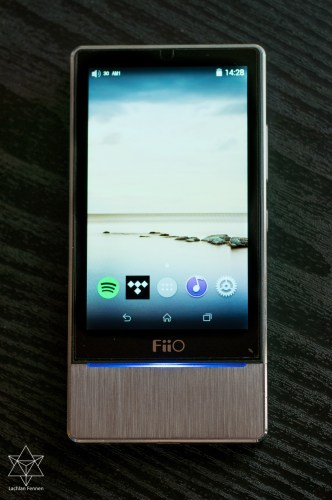 FiiO X7-270012