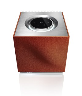Naim UK: Mu-so Qb compact wireless music system. Use solo or mix with full size Mu-so and other Naim streamers for multi-room. - Distributed in Australia / NZ by N.A.Distributors - www.nadist.com.au - PR Robert Follis Associates pr@robfollis.com
