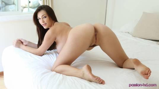 Passion Hd Holly Michaels in Domestic DP 2