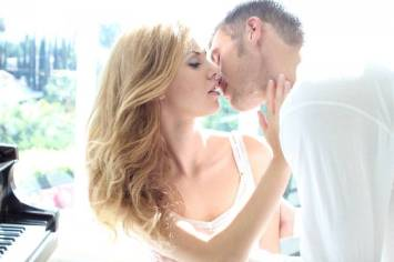 Passion-HD Jessie Rogers Beautiful Music Together 7