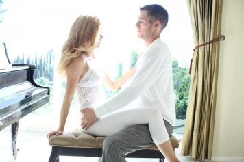 Passion-HD Jessie Rogers Beautiful Music Together 9