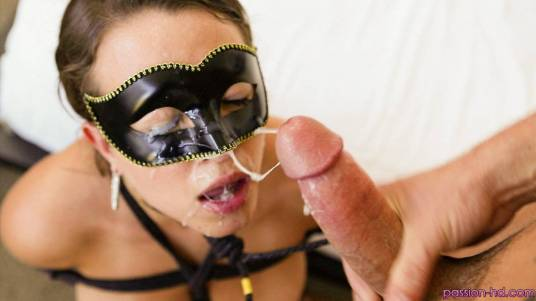 Passion Hd Lily Love in Masked Lover 14