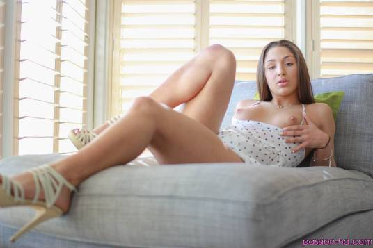 Passion Hd Bella Danger in Creampie Delight 16