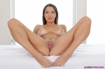 Passion Hd Lily Love in Private Treatment 15