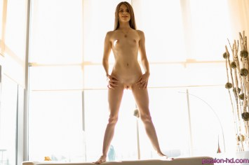 Passion HD Alice March in A New Toy 14