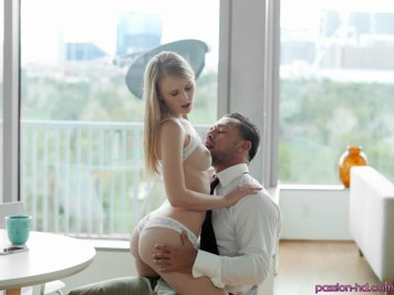 Passion Hd Lily Rader in Pleasure Before Business 11