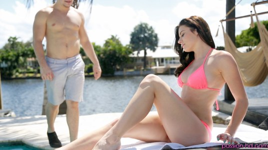 Passion Hd Kymberlee Anne in Sensual Sunny Vacation 22