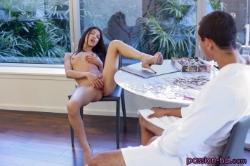 Passion Hd Veronica Rodriguez in Puzzling Pussy 1