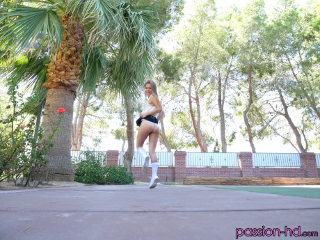 Passion Hd Lilly Ford in After School Workout 4