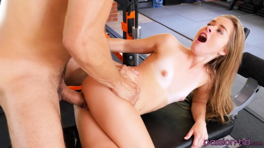 Passion Hd Lilly Ford in After School Workout 27