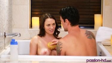 Lily Love in Sensual Getaway 6