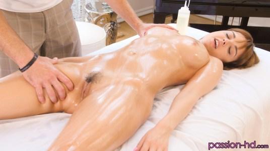 Dillion Harper's Morning Massage 10