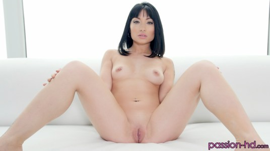 Rina Ellis in Staying in for Sex 7