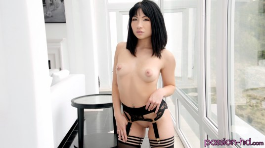 Rina Ellis in Coming Home To Rina 3