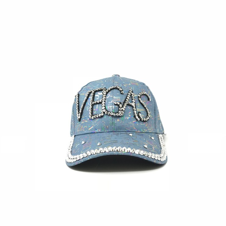 Vegas Cap (Jean Color) Image