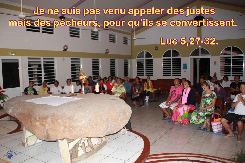 Luc 5 27 32aw