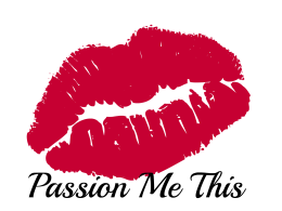 passion me this logo