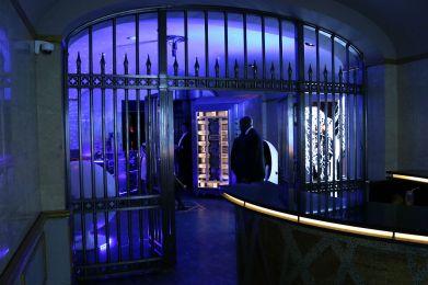 Club La Voute - Passion MTL 3242