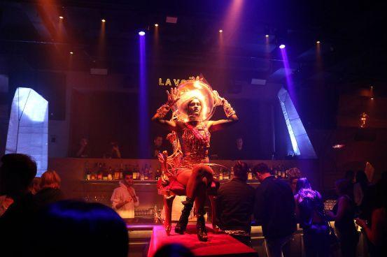 Club La Voute - Passion MTL 9