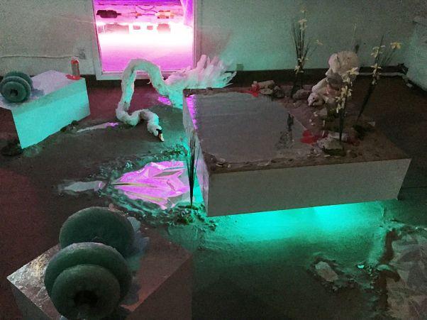 Art Expo Chromatic