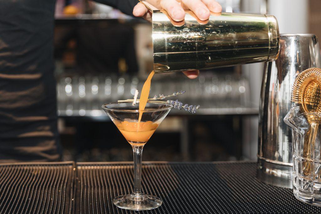 Cocktail Centre Rockland