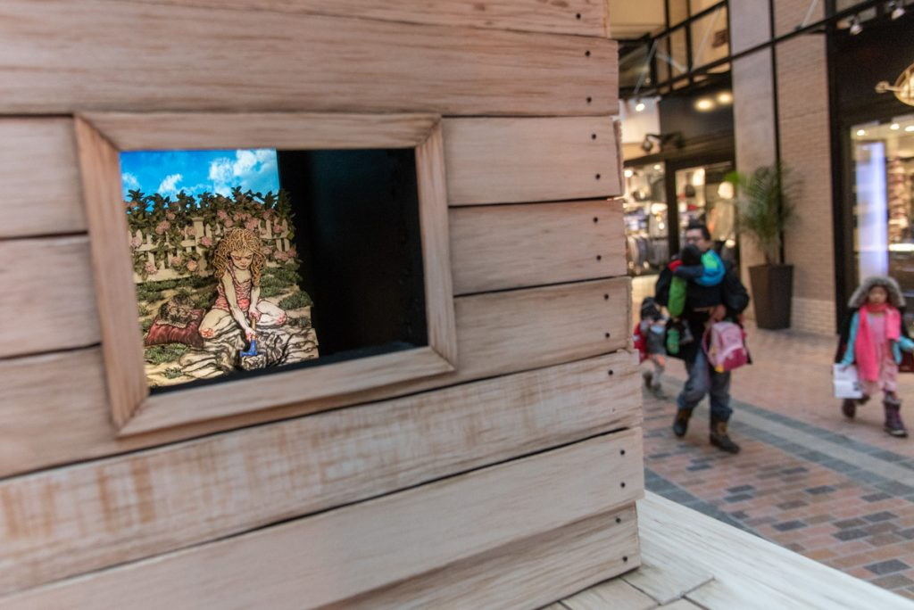 photo festival Pierre-Luc Daoust Vrai du Faux expo