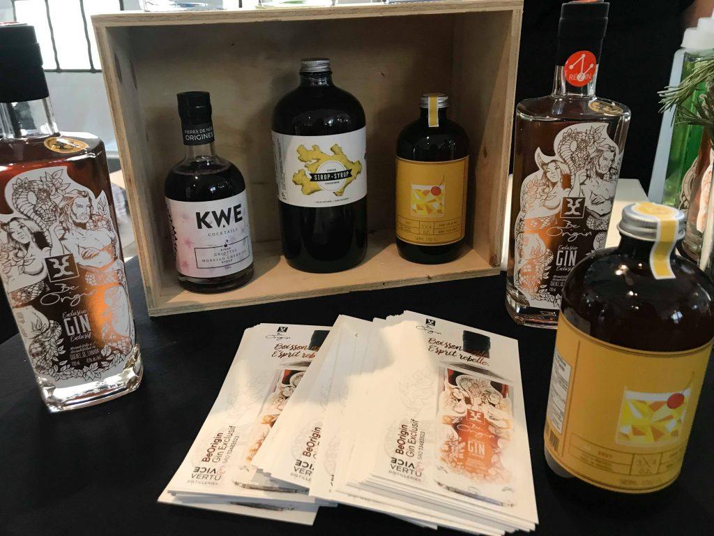 Festival Tribute distilleries
