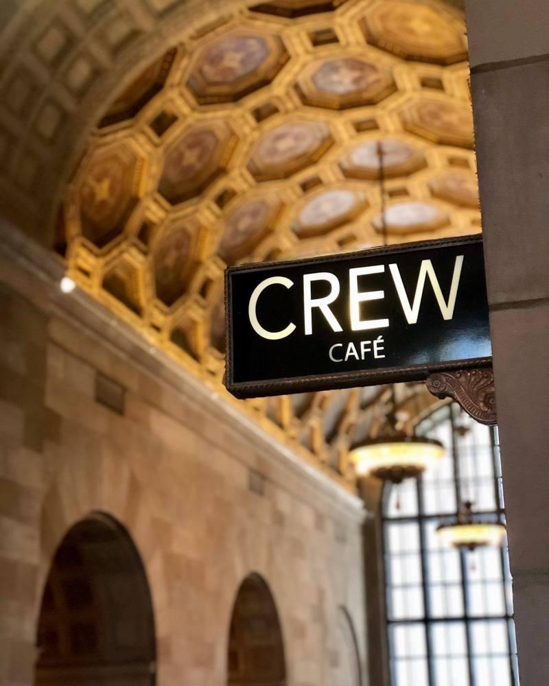 Crew Café