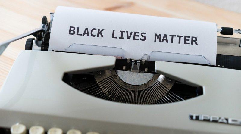 antiracisme black lives matter photo