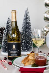 Robert-Mondavi vins parfaits pour les fêtes