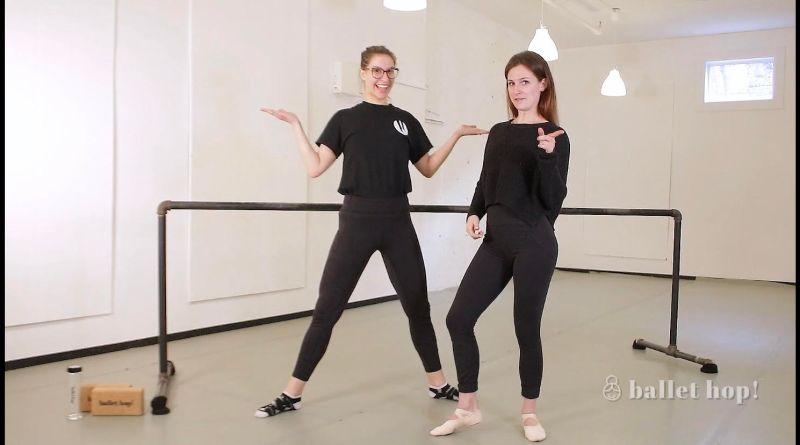 Camille Rouleau-ballet-hop!