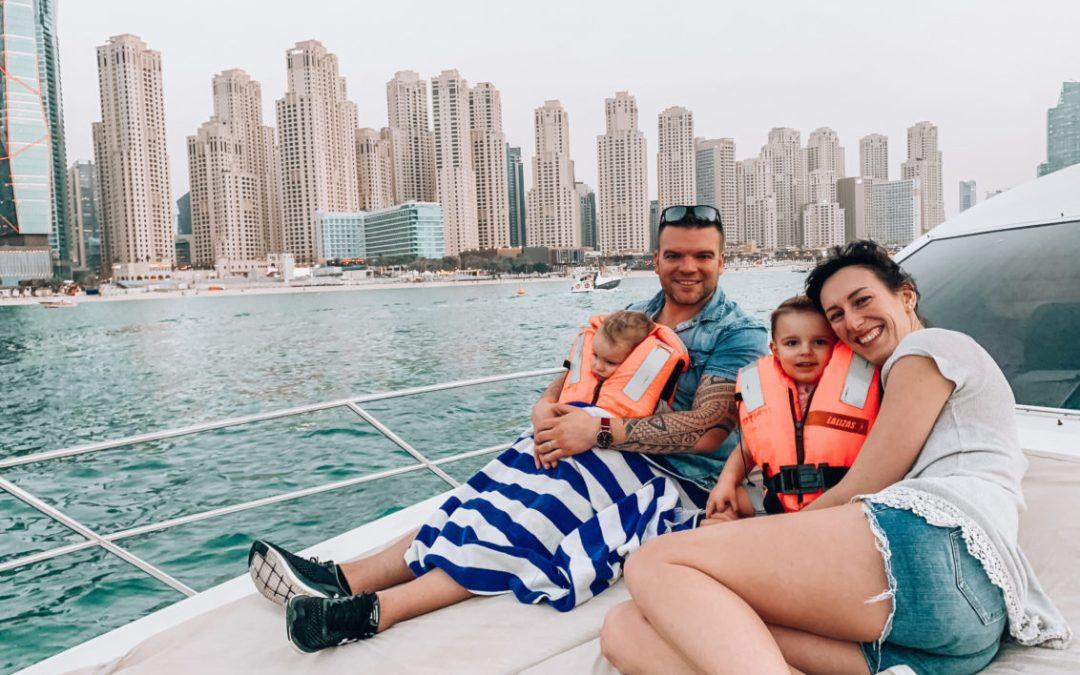 3 jours à Dubaï : que faire ?