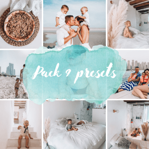 mobile preset, preset lightroom, preset, telecharger preset, feed instagram joli, harmoniser son feed, lightroom