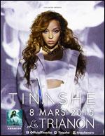 Tinashe au Trianon