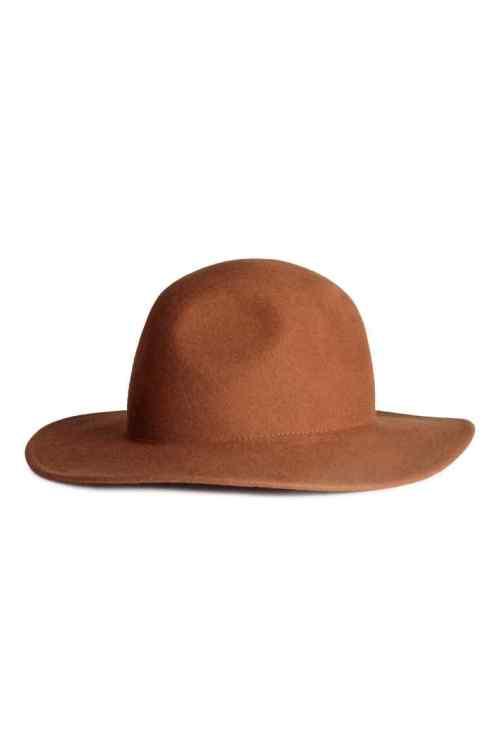 chapeau HM