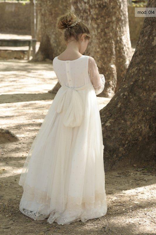niña   passion novias