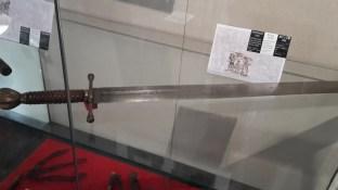 Schwert zum enthaupten
