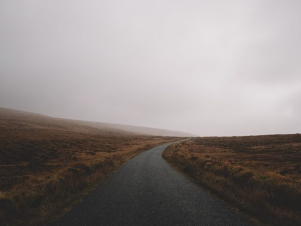 donegal ireland andrew ridley