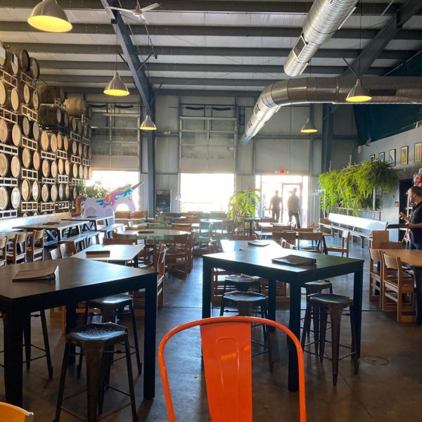2nd shift brewery in st. louis