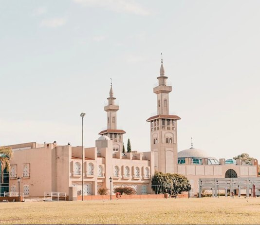 king fahd mosque in buenos aires