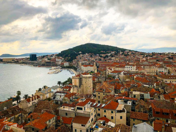 Less Touristy Things to do in Split, Croatia - Passion ...